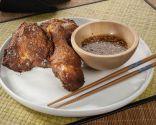 Asia fusión: Pollo frito estilo coreano