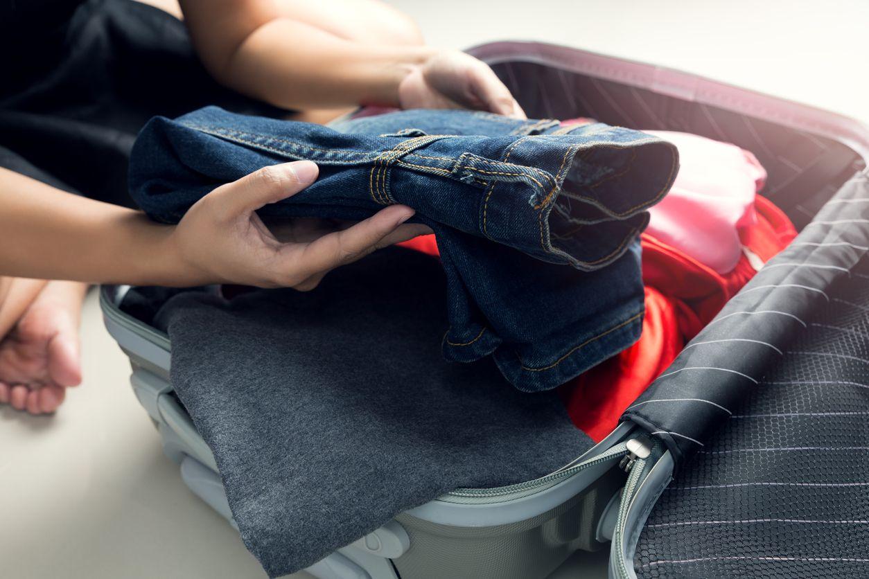 6 consejos para deshacer las maletas y ordenar tras las vacaciones2