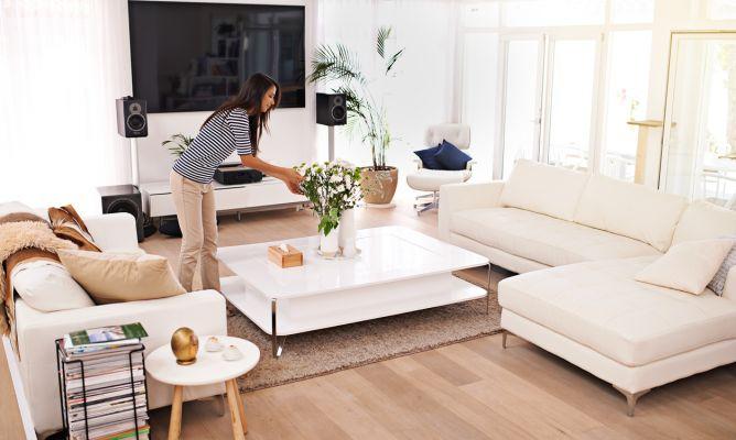 consejos para dejar la casa recogida si te vas de vacaciones hogarmania. Black Bedroom Furniture Sets. Home Design Ideas