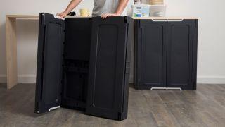 Organiza tu taller o trastero con los nuevos armarios MAGIX - Plegado