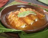 ¡Viva México!: Entomatadas de queso