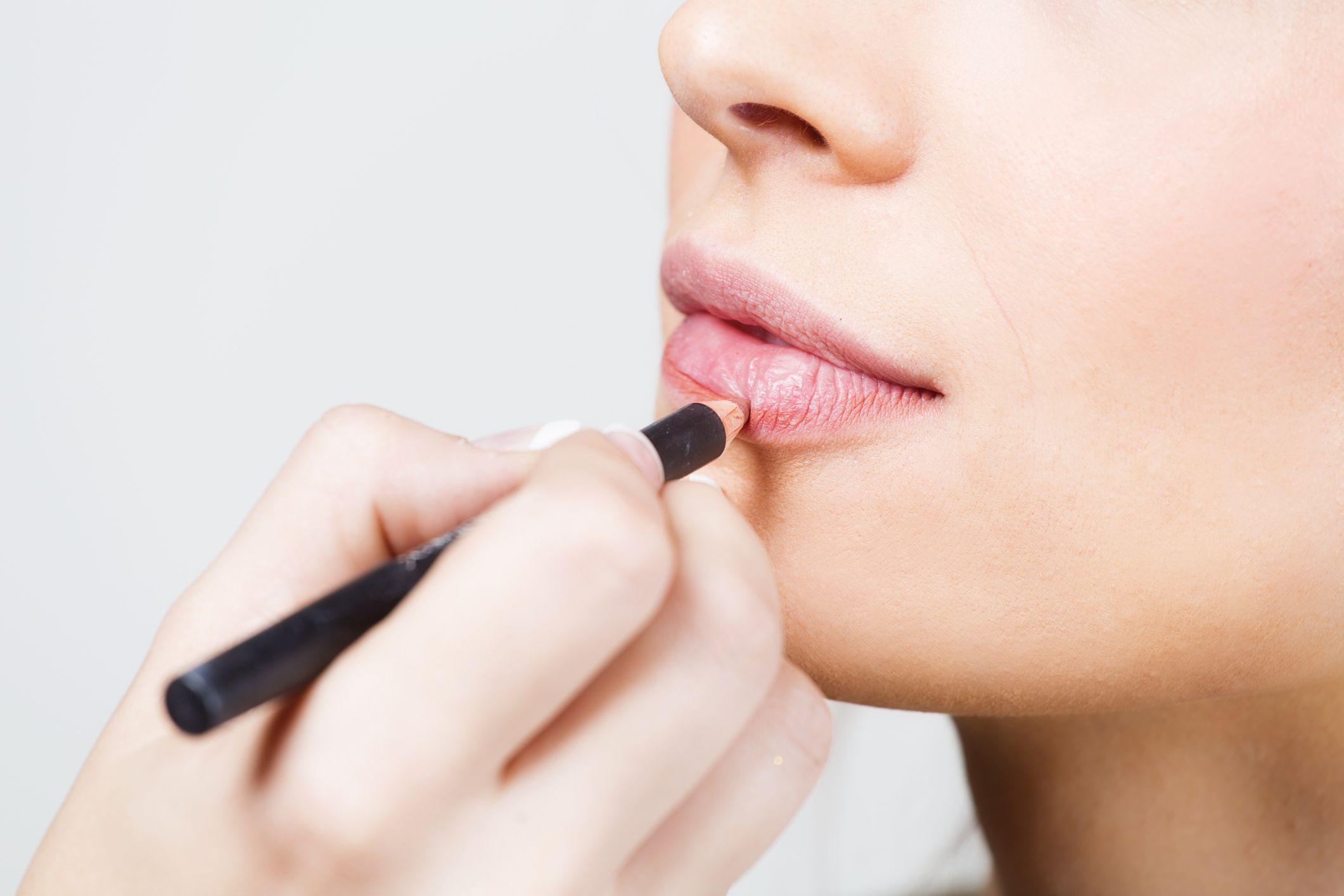 Perfilador de labios