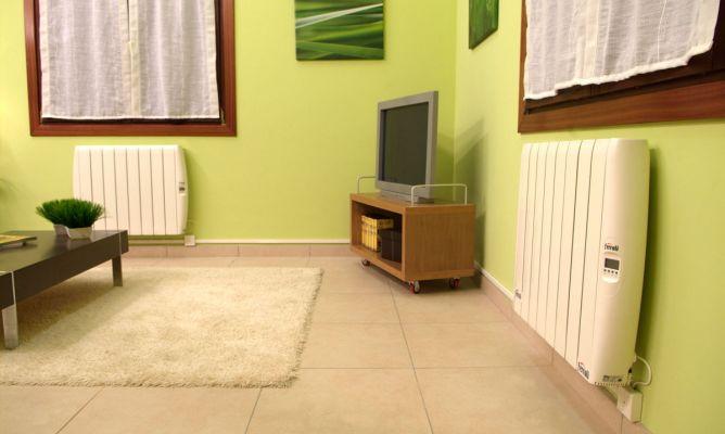 Instalaci n de radiadores con mando telef nico bricoman a - Radiadores de casa ...