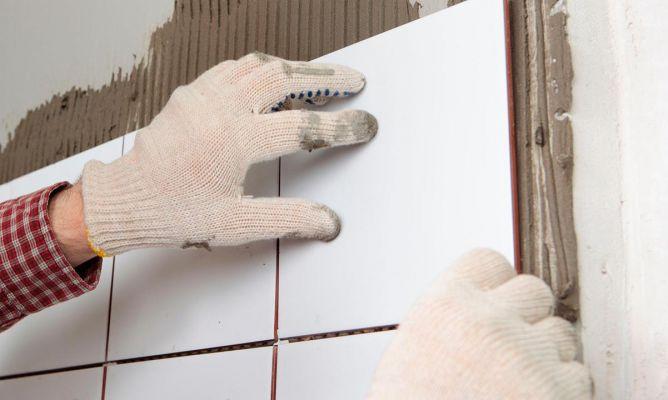 C mo calcular cu ntos azulejos o baldosas necesitas bricoman a - Medidas de baldosas ...