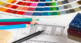 C�mo elegir el color para decorar