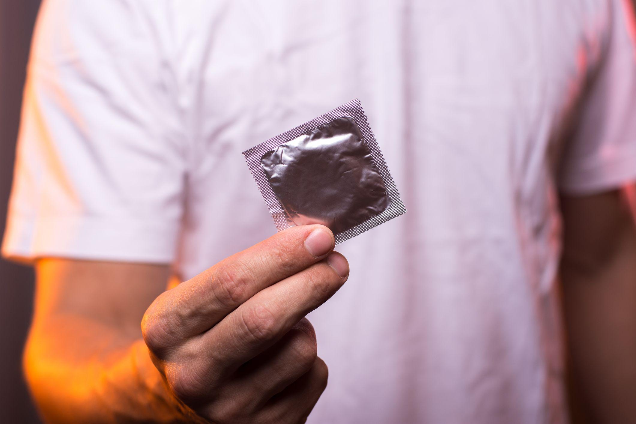 Uso del condón