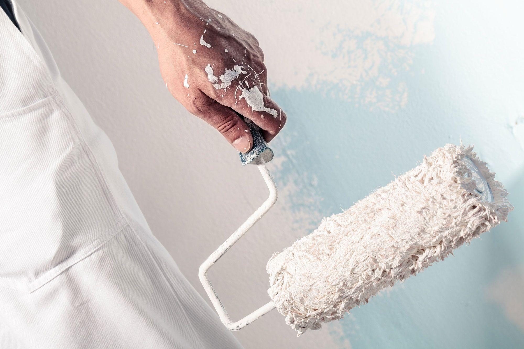 Consejos y trucos a la hora de pintar