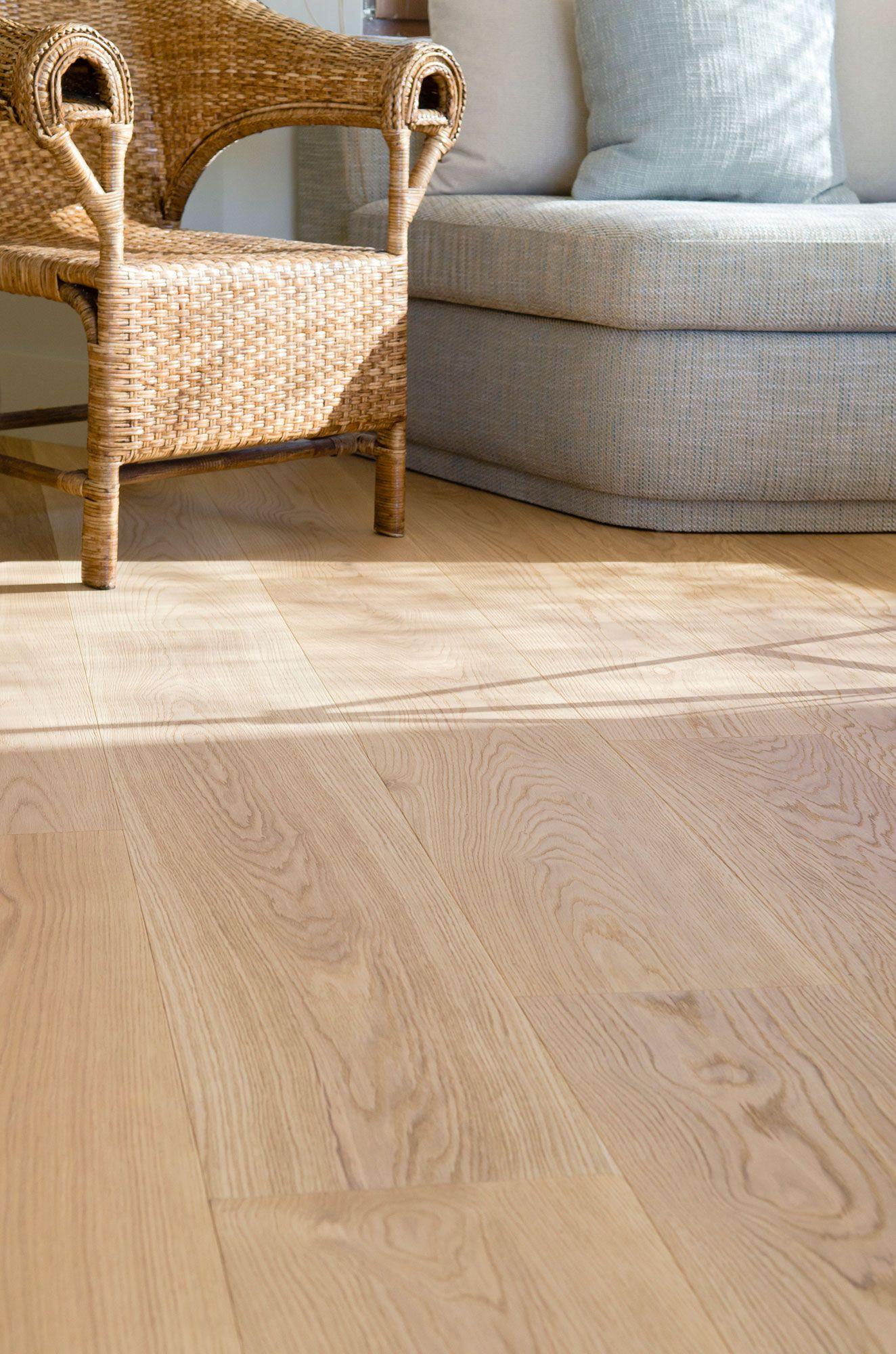 Eliminar crujidos en suelo de madera