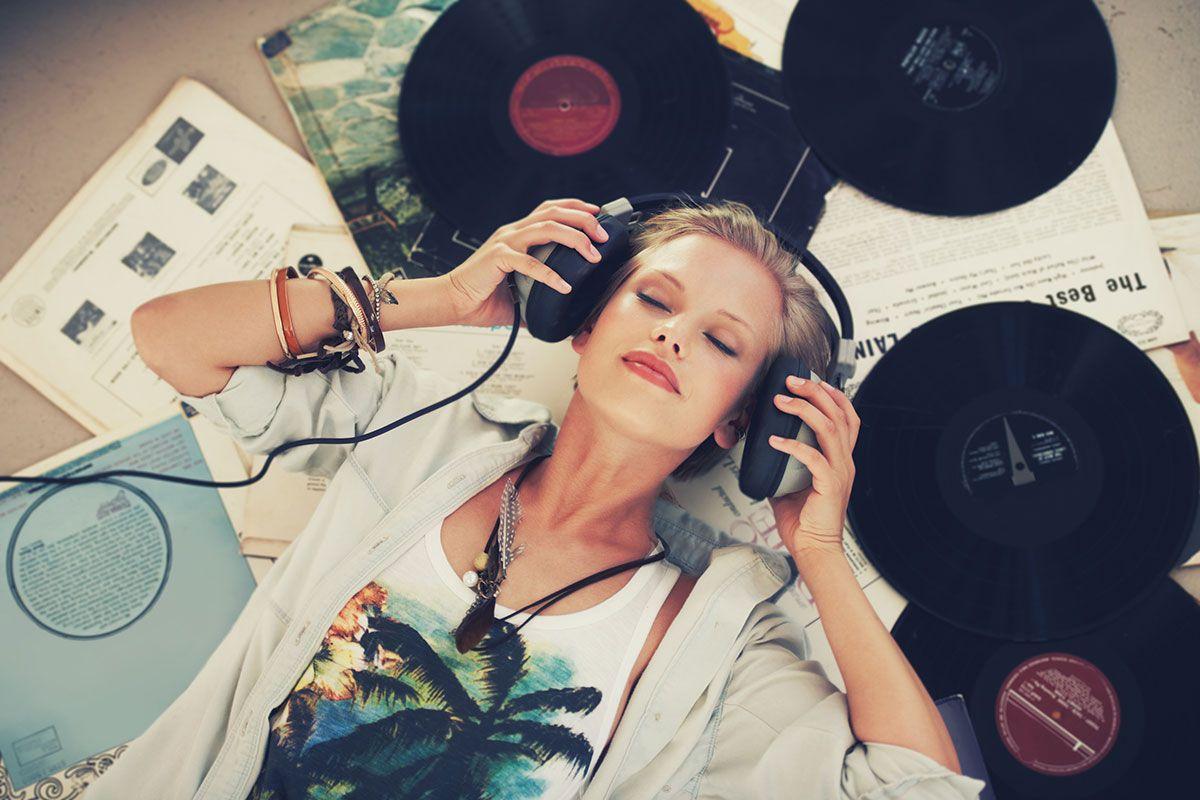 estrés postvacacional - relax