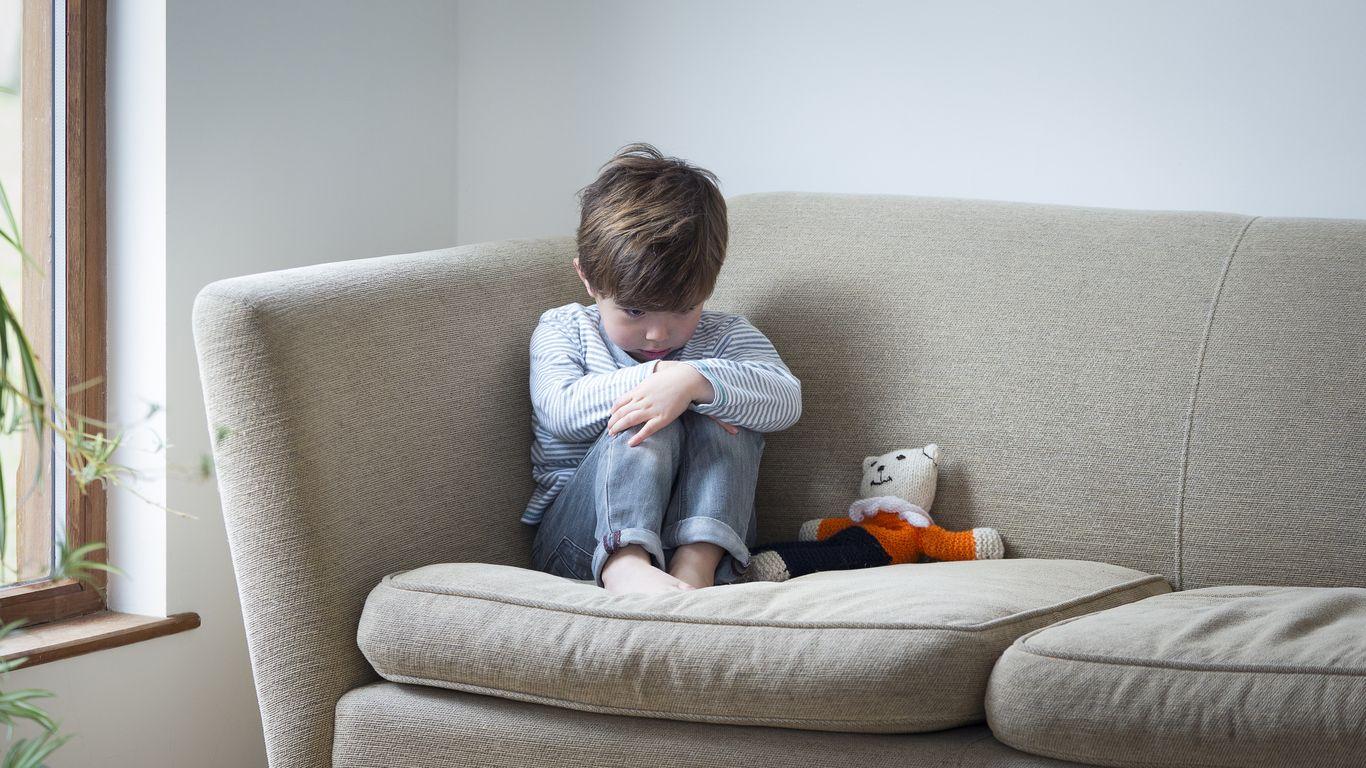 Consecuencias de gritar a nuestros hijos cuando se portan mal