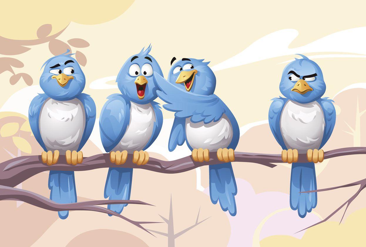 El despido por insultar en redes sociales2
