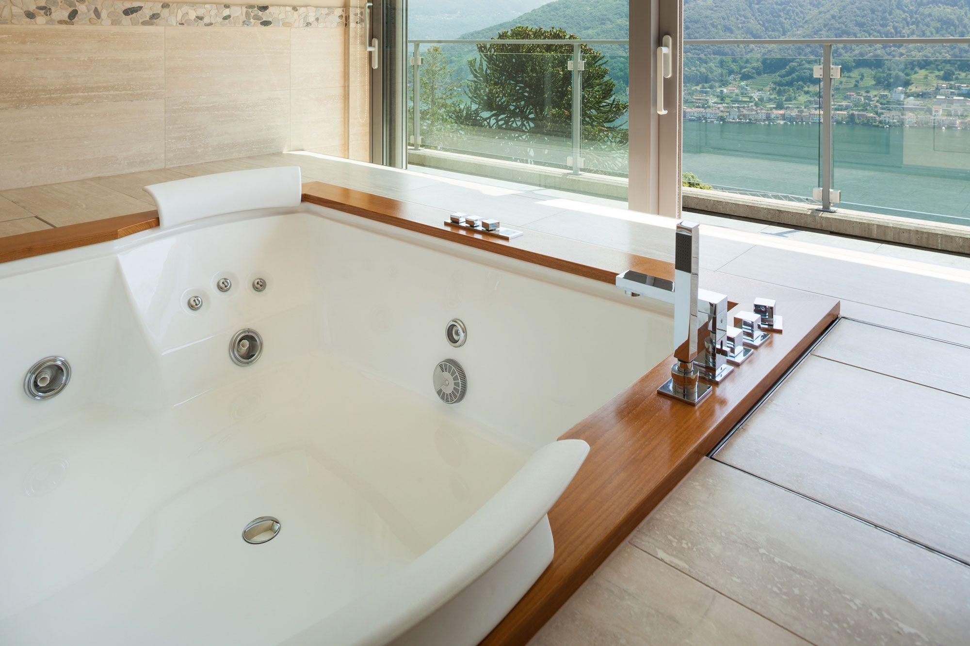jacuzzis spa para el ba o hogarmania