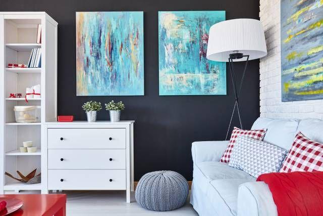 Los errores m s comunes al decorar la casa hogarmania for Cuadros para dormitorios segun feng shui