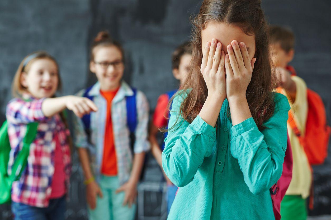 La regresión del niño en la vuelta al colegio