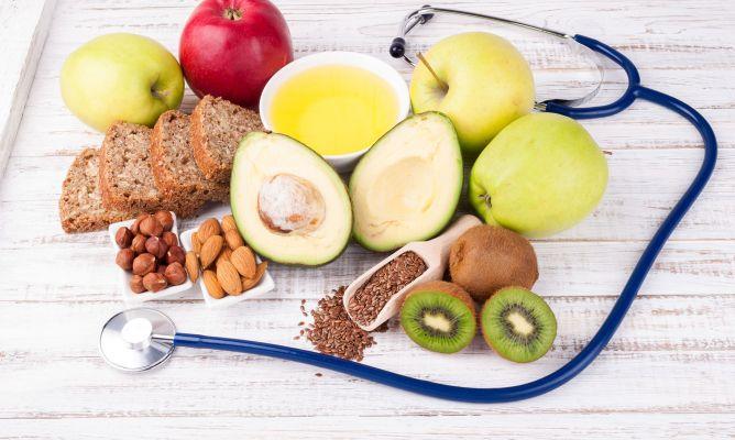 Dieta cardiosaludable para cuidar el corazón - Hogarmania