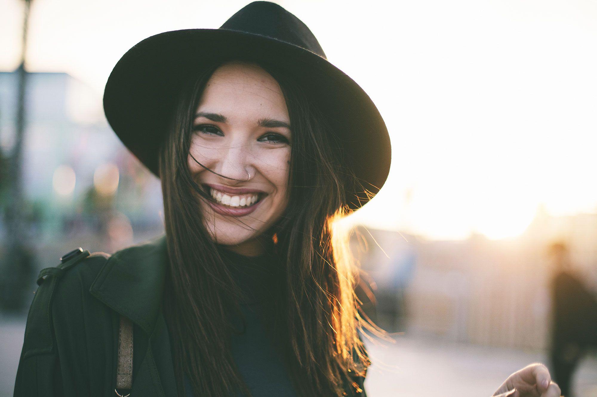 28d64a993db3 Sombreros de otoño-invierno que querrás ponerte - Hogarmania