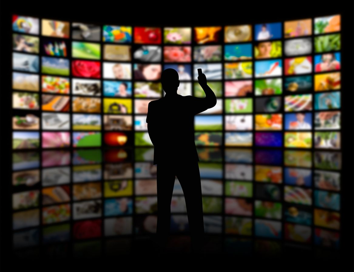 TV de pago: ¿mejor por streaming o por cable?