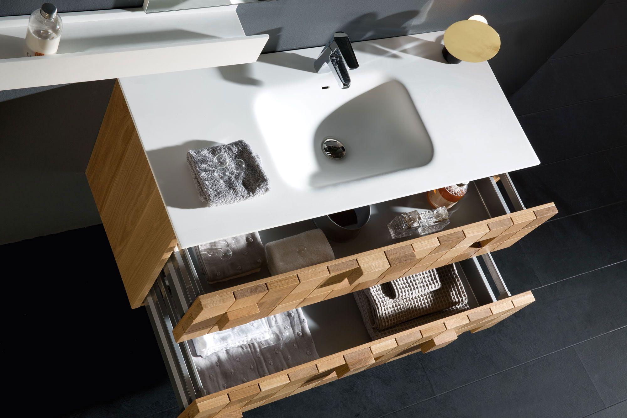 Ventajas de los muebles de baño suspendidos