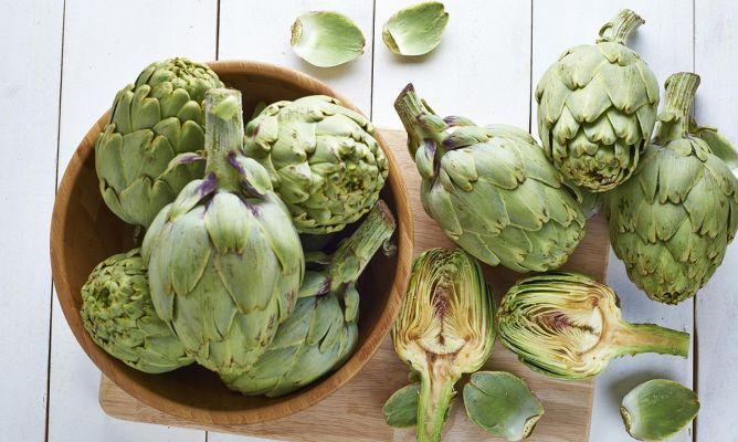 Dieta de la alcachofa ventajas e inconvenientes