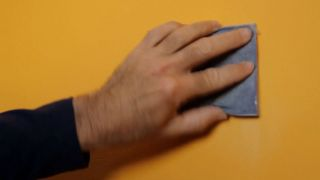 Cómo sacar tacos de la pared