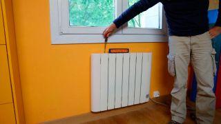 Soportes para radiador