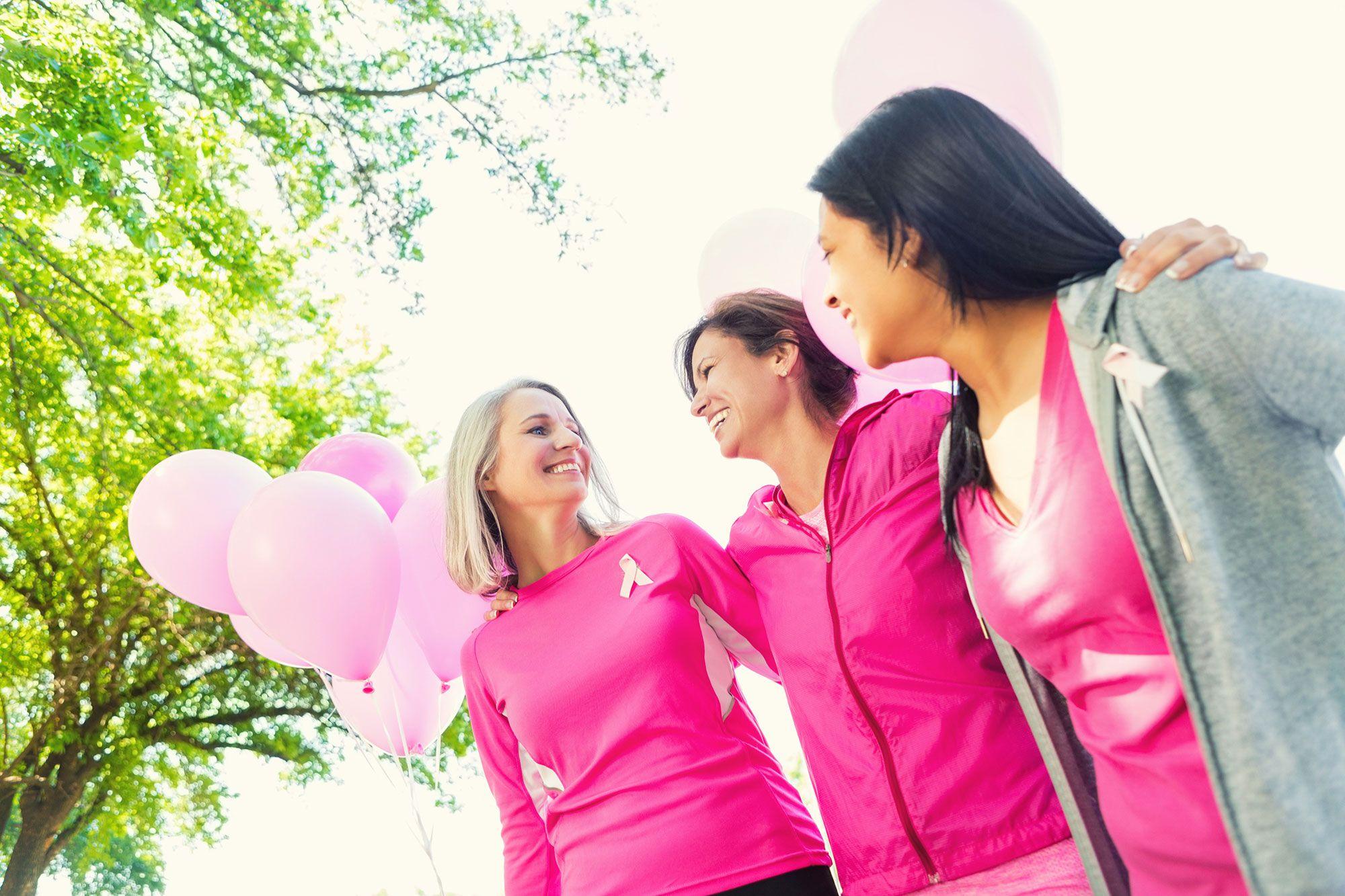 cáncer mama mujeres