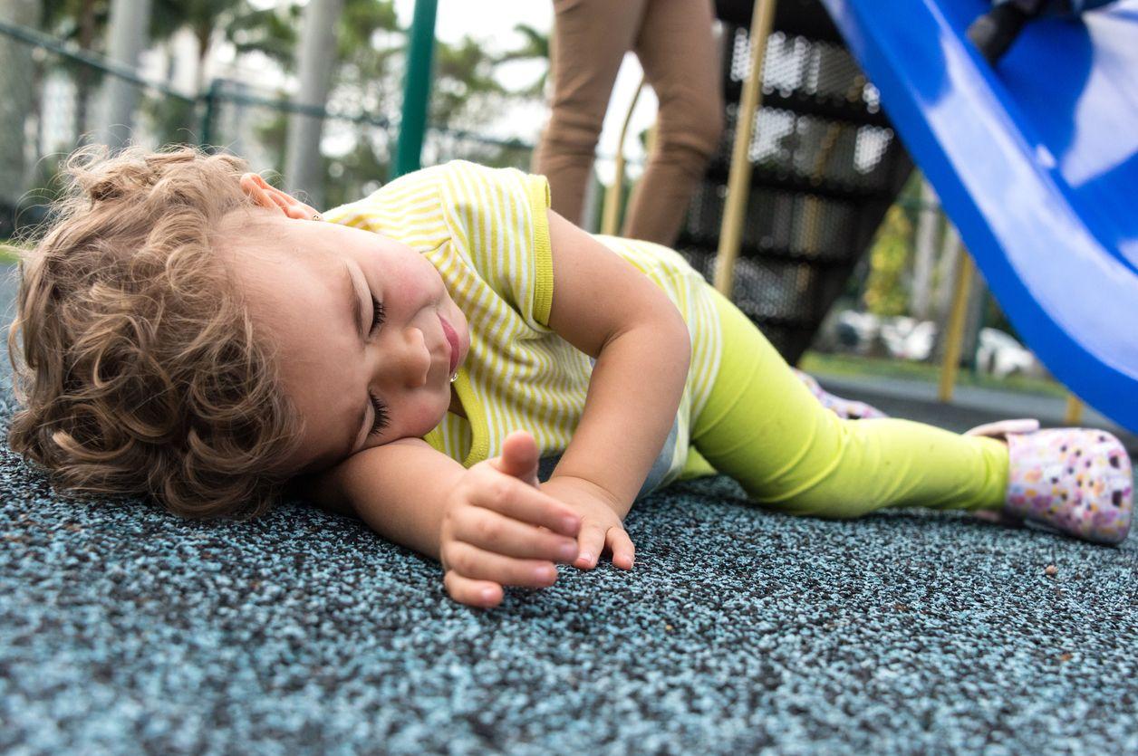 Convulsiones en niños y bebés
