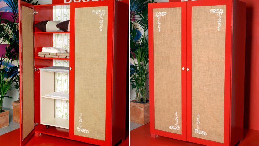 Ideas para hacer un zapatero armario mvil zapatero for Zapatero para exterior