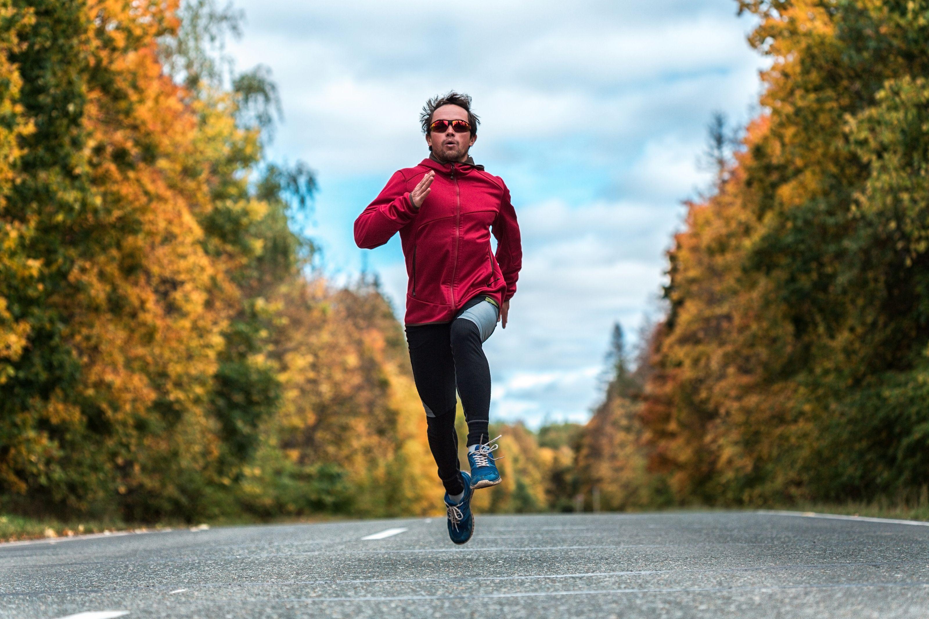 gafas para correr
