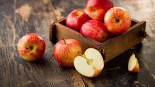 frutas con semilla