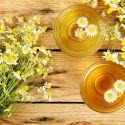 Manzanilla, planta digestiva y antiinflamatoria