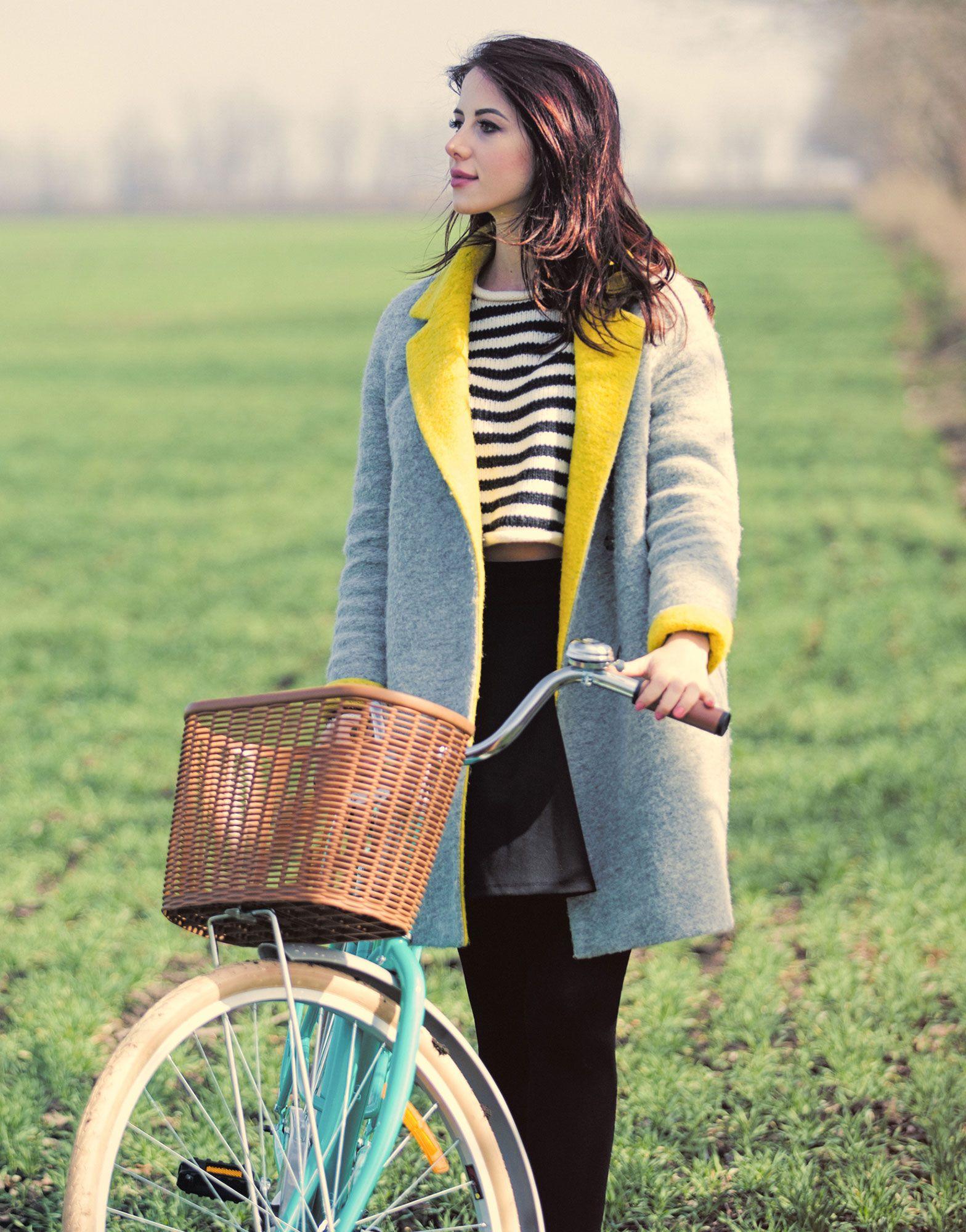 fashion gray autumn colors