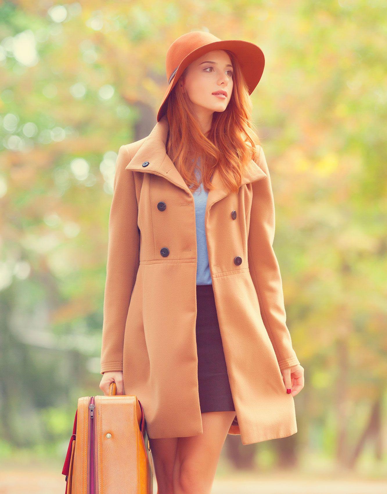 brown autumn colors