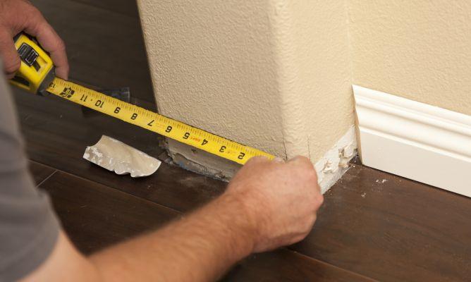 C mo proteger las esquinas de la casa hogarmania - Proteger paredes de rozaduras ...