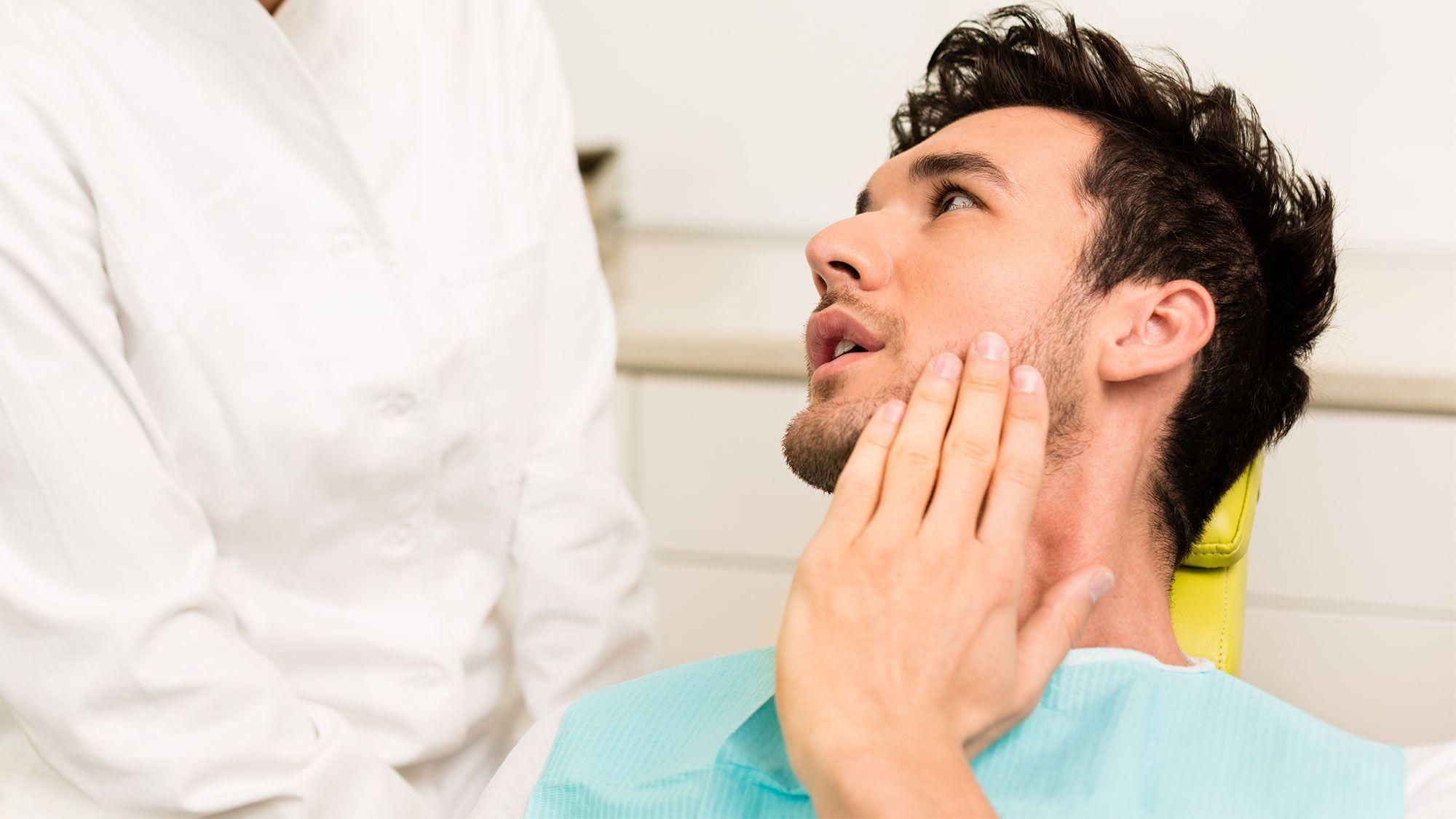 cuidados postoperatorios cirugía bucal