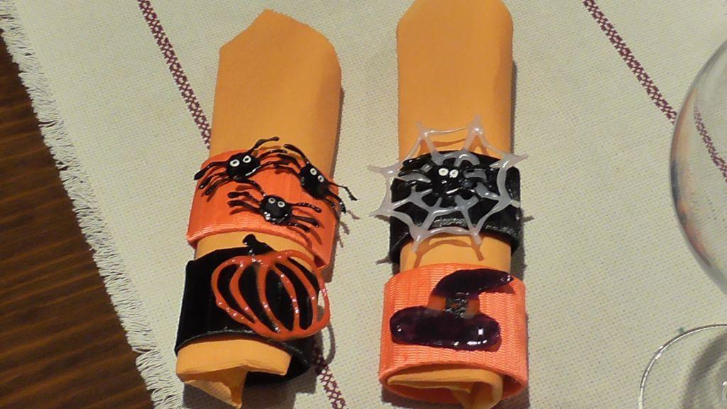 5 manualidades sencillas de la comunidad para Halloween Hogarmania