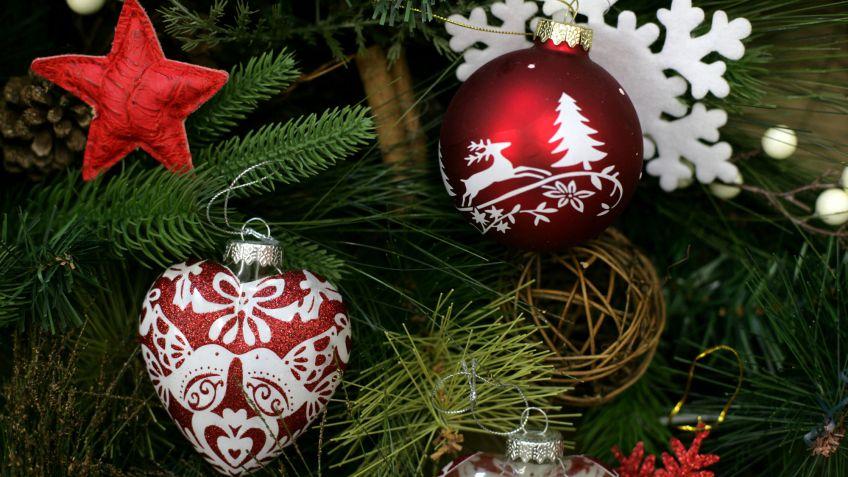 adornos para el rbol de navidad - Imagenes Arbol De Navidad