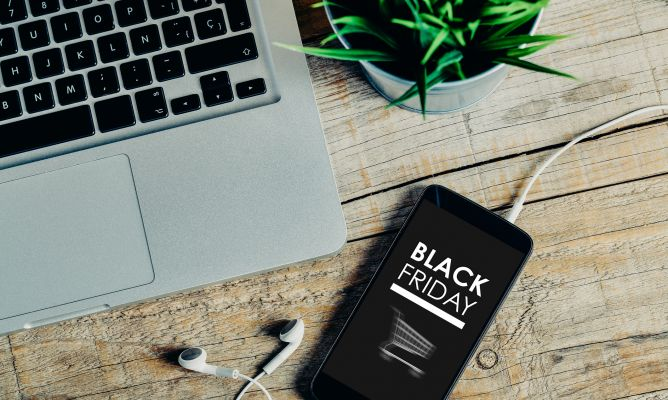 8 tips para comprar en el Black Friday
