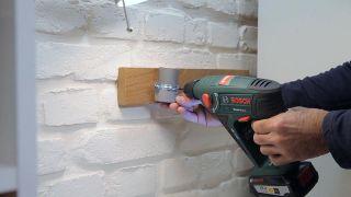 Hacer un portalápices con tubos de PVC