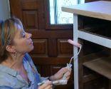 Renovar y actualizar el recibidor