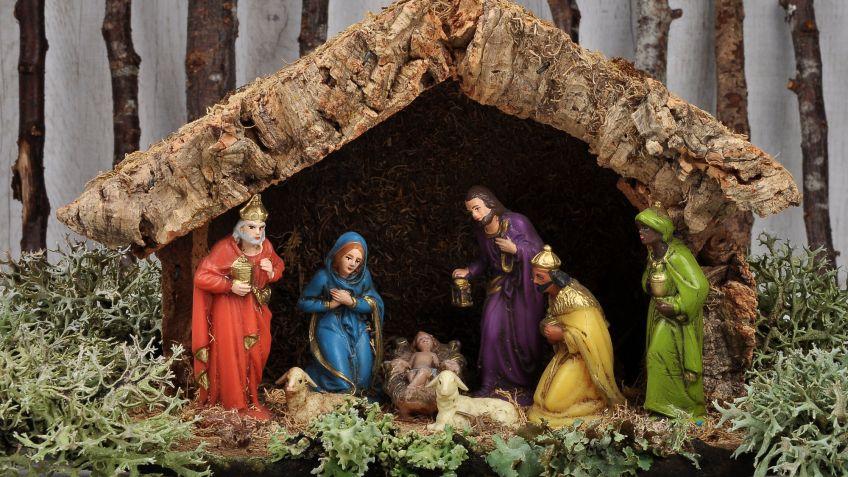 Beln de Navidad Hogarmania