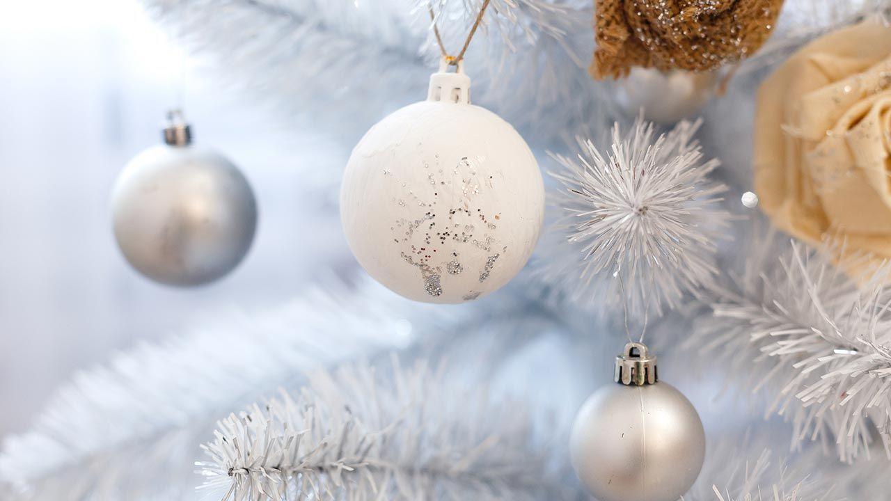 Bolas para decorar el rbol de navidad hogarmania - Bolas de navidad grandes ...