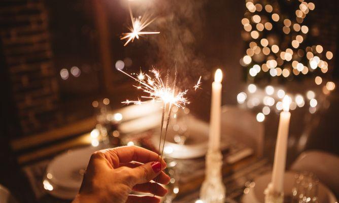 12 rituales para atraer la buena suerte en nochevieja - Rituales para atraer la buena suerte ...