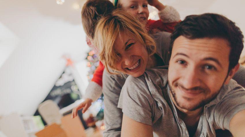 10 Planes Para Hacer En Navidad En Familia Hogarmania