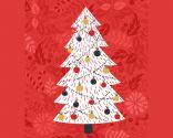 Postales y tarjetas navideñas