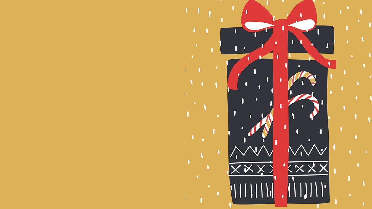 postales y tarjetas navideñas hogarmania