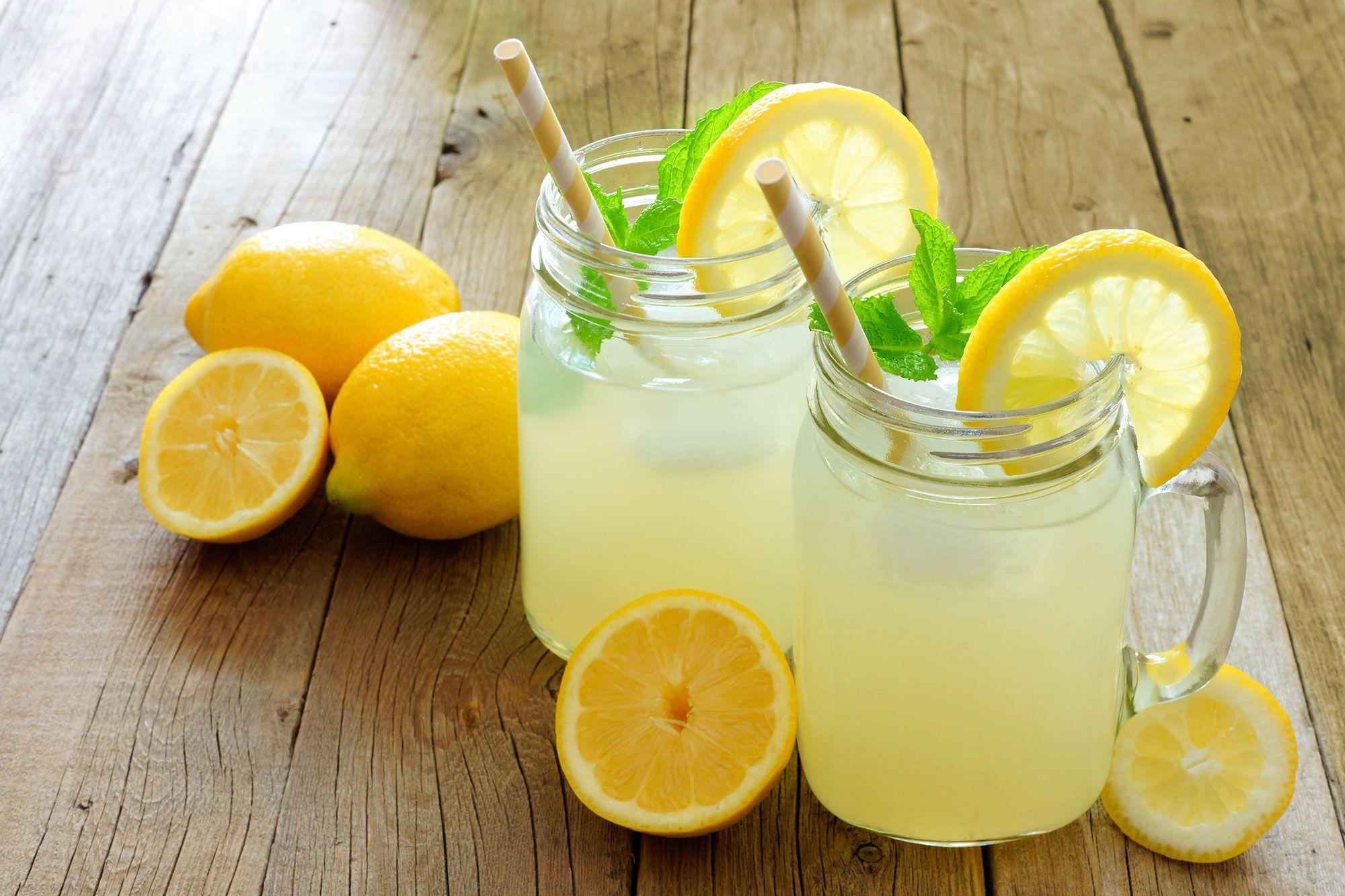 resaca limonada