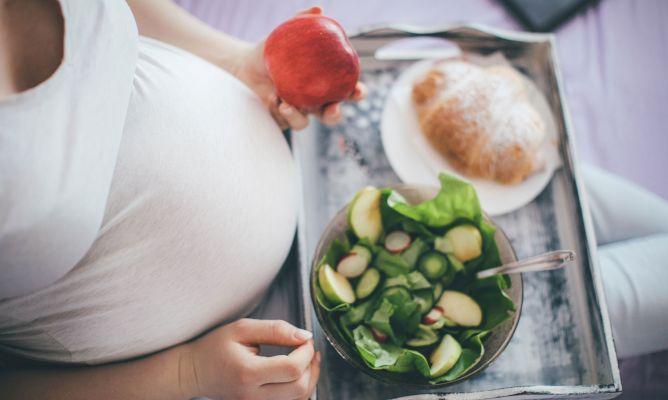 ecb488e9d Por qué es importante tomar ácido fólico en el embarazo - Hogarmania