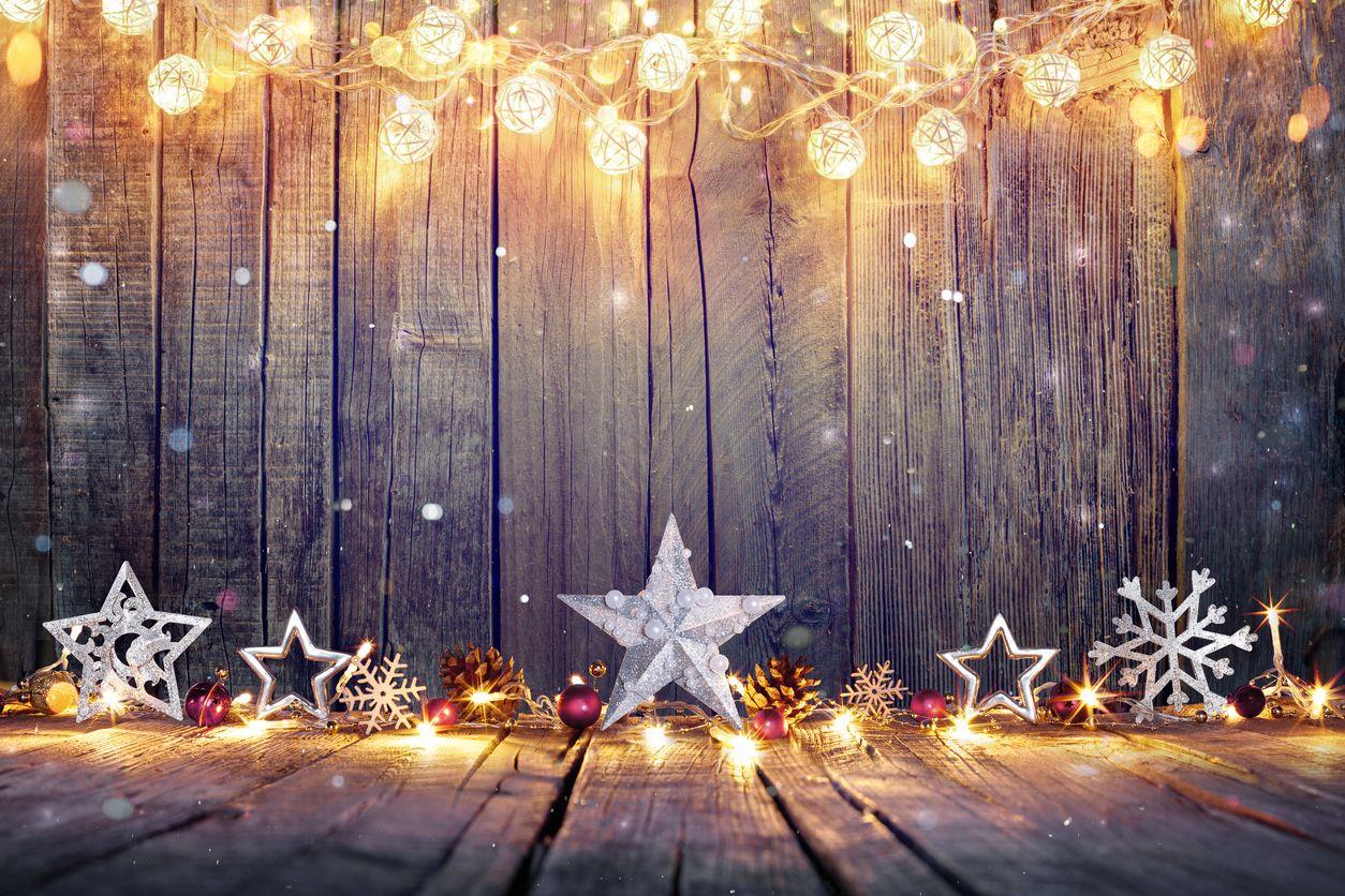 ¿Cómo ahorrar energía en la decoración navideña?