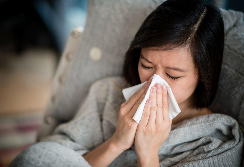5 consejos para prevenir alergias navideñas